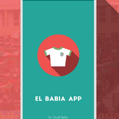 EL BABIA