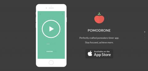 تصميم صفحة هبوط لتطبيق هاتف ذكي  احترافيه