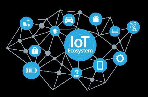 بحث عن انترنت الأشياء IoT