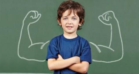30 فكرة تزيد الثقة عند الأطفال