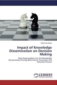 Impact of Knowledge Dissemination on Decision Making