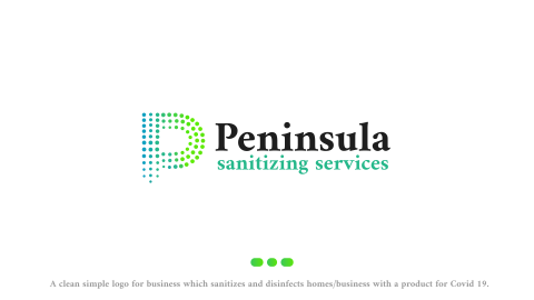تصميم شعار   Peninsula