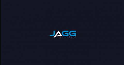 JAGG logo design