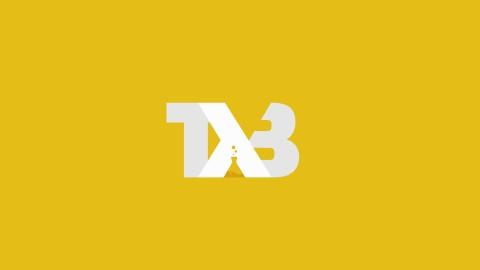 تصميم شعار   TBXY 2