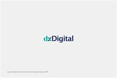 Dxdigital logo