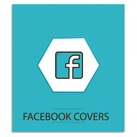 اغلفة Facebook