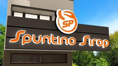 Restaurant Signboard 3d Design