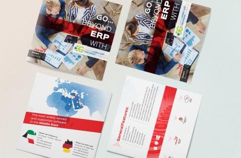 Business Brochures