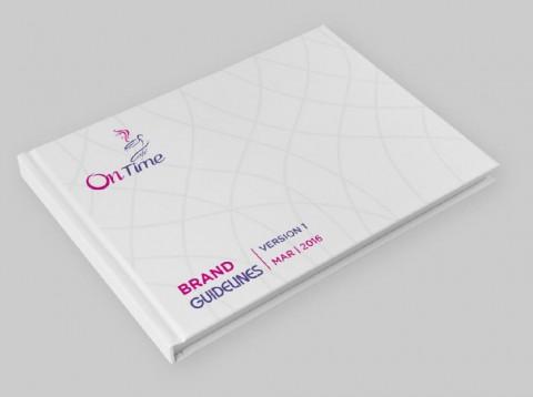 دليل تطبيقات الهوية التجارية - Brand-Guidelines