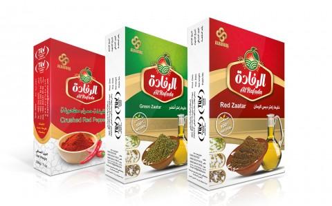 Al Rafada Company