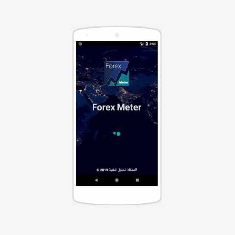 منصة Forex Meter