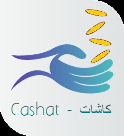 تطبيق كاشات - Cashat