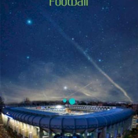 FlyForFootball - نظام متكامل من تطبيقان لتسويق و إدارة مبيعات تذاكر كرة القدم ومنتجاتها.