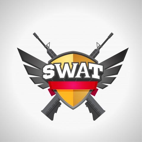 تصميم جعار لعبة حربية SWAT