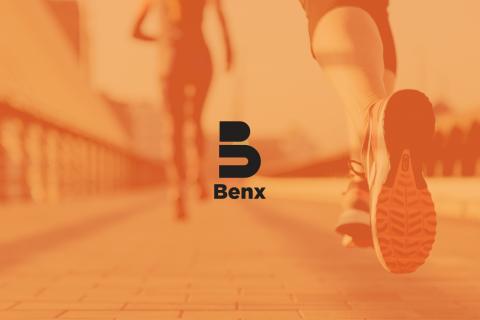 Benx Company Identity