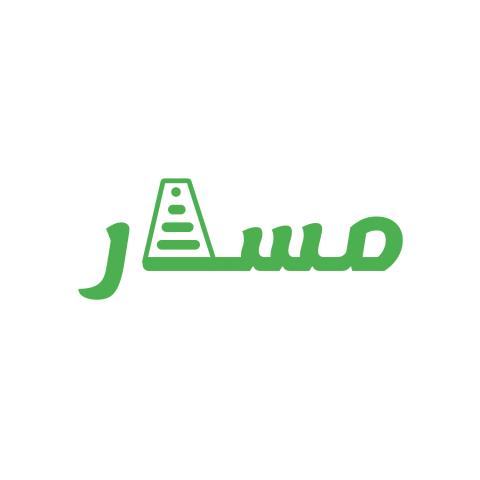 شعار تطبيق مسار