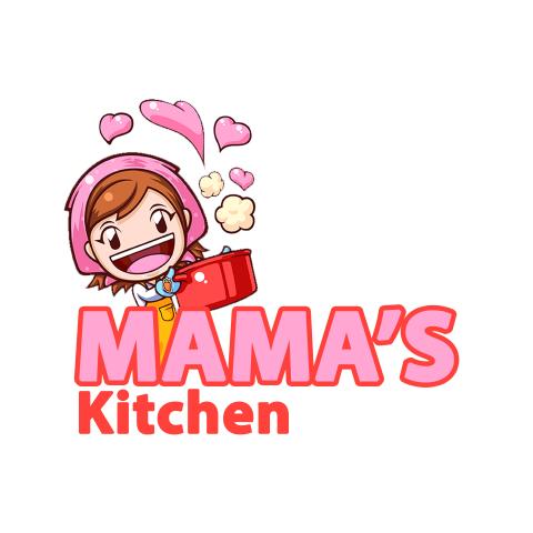 Logo Mama's Kitchen