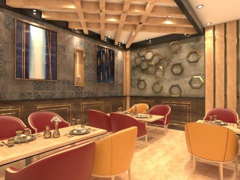 مقهي بالسعودية