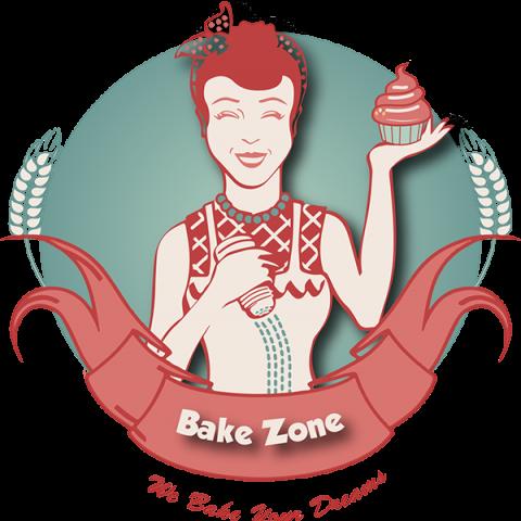 متجر مخبوزات Bake Zone