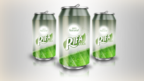Rifa Cola