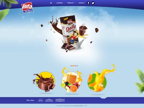 BIFA Drinks