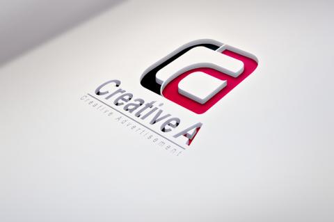 Logo creative A