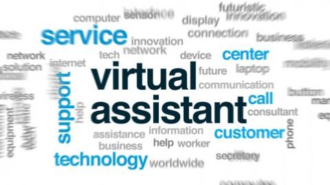 مساعد / سكرتير عن بعد Virtual Assistant