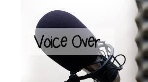 تعليق صوتي وقرائة روايات وحكي قصص ورسائل صوتية و الرد الآلي والدبلجة