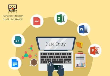 ادخال بيانات وكتابة محتوى على word, Excel, PowerPoint,المواقع مثل وورد برس