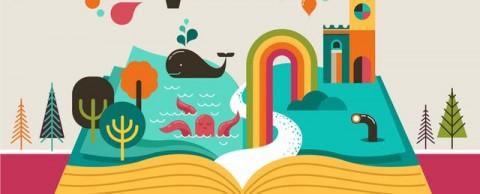كتابة محتوى وقصص للاطفال وحلقات كارتونية للاطفال