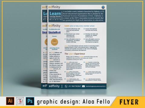 تصاميم لدورة تدريبية عبر الانترنت