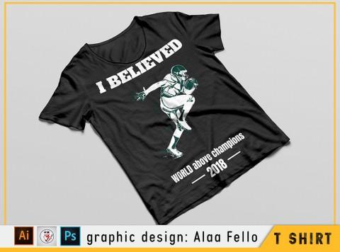t shirt تصاميم