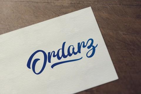شعار شركة Ordarz
