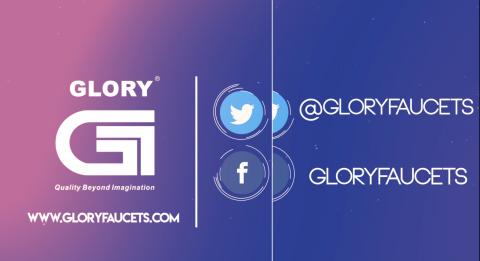 فيديو اعلاني لموقع glory للأدوات والتركيبات الصحية