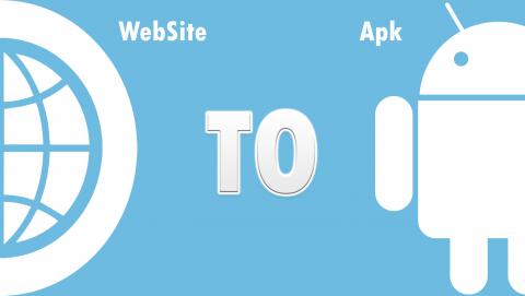 تحويل موقعك او مدونتك او حتى قناتك الي تطبيق اندرويد