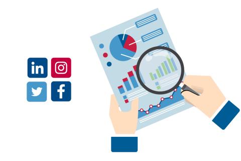 نتائج حملة اعلانية على الفايسبوك و الانستغرام