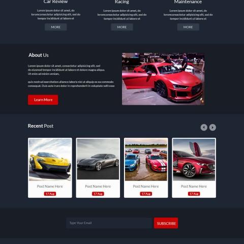 سرعة السيارة - موقع الشركة