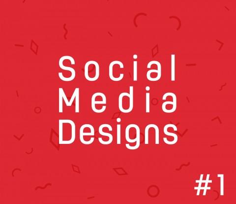 تصاميم للشبكات الاجتماعية
