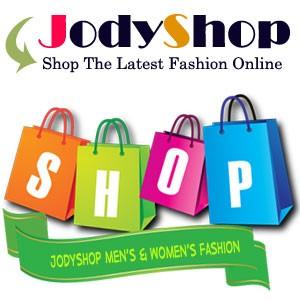 Jodyshop Online Shopping Website