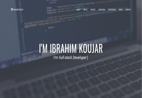 Ibrahim Koujar