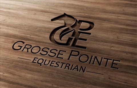 Logo - GROSSE POINTE -