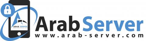 Arab Server Logo