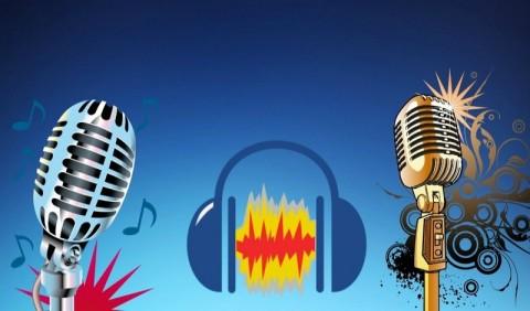 برنامج يجعل صوتك مثل اصوات المعلقين بكل احترافية