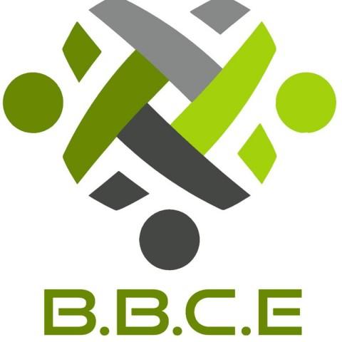 شعار و هوية شركة BBCES