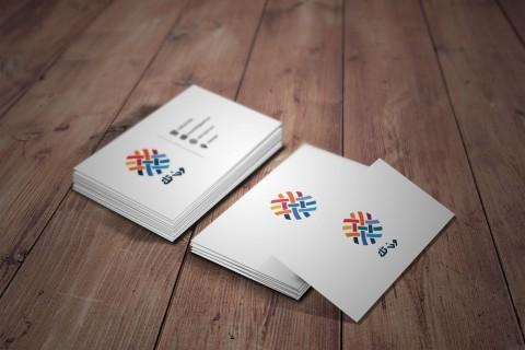 تصاميم بطاقات الأعمال