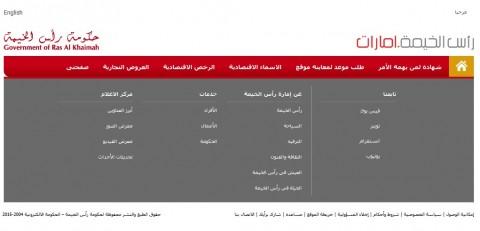Ras ELkhima Economic Department