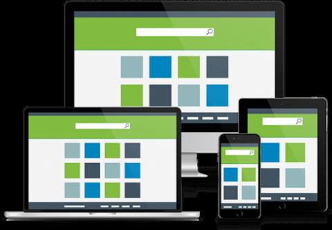 اختبار المواقع وتطبيقات الهاتف المحمول