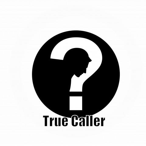 شعار مقترح لشركة(تروكولر)