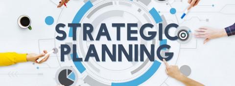 إعداد الخطط التشغيلية والإستراتيجية