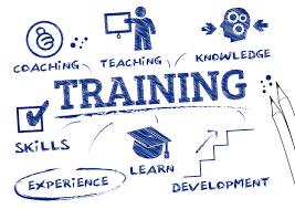 تصميم وإعداد الحقائب التدريبية المختلفة